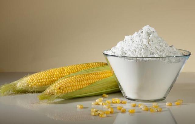 NOSOROG Waxy Maize амилопектин