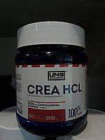 Креатин гидрохлорид Crea HCL UNS 200 g
