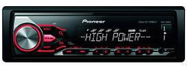 Автомагнітола Pioneer MVH-280FD