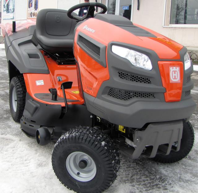 Мини трактор Husqvarna TC 239 T Украина г. Харьков