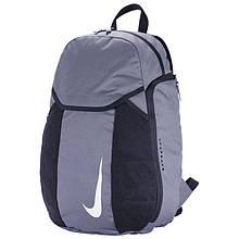 Рюкзак Nike Academy Team BA5501-065 Серый (666003599516)