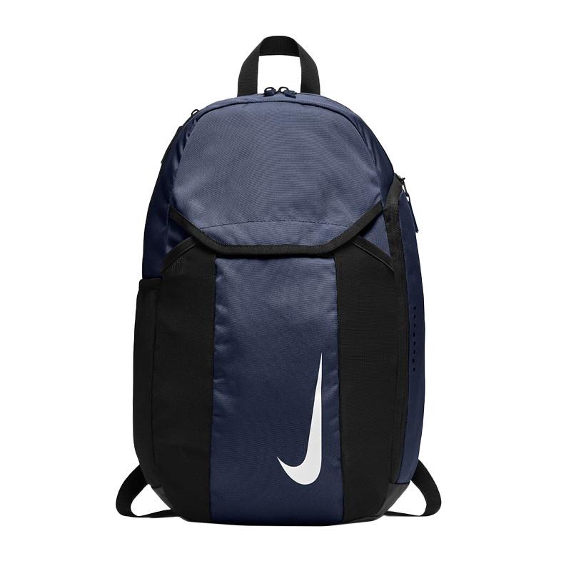 Рюкзак Nike Academy Team BA5501-410 Темно-синій (666003599523)