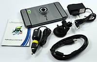 GPS навигатор + видеорегистраторPioneer ZT502LDVR +AV, Android, карты для грузовиков, Гарантия!, фото 1