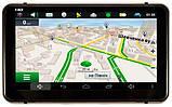 GPS навигатор + видеорегистратор Pioneer ZT502L DVR +AV, Android, карты для грузовиков, Гарантия!, фото 7