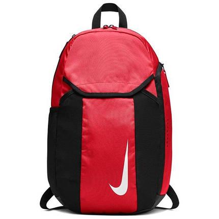 Рюкзак Nike Academy Team BA5501-657 Красный (666003599547), фото 2
