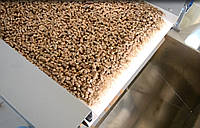 Автоматическая линия фасовки и упаковки древесных гранул (пеллет) в мешки по 5-30 кг