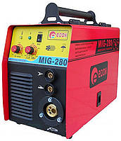Сварочный полуавтомат Edon - MIG-280