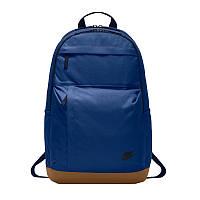 73035039 Рюкзак Nike Sportswear Elemental Backpack LBR BA5768-438 Синий  (886061806511)