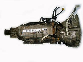 Коробка передач АКПП 2.0 АТ.201 не турбо (02-03) Subaru Forester (SG) 02-08 (Субару Форестер СГ)  31000AE880