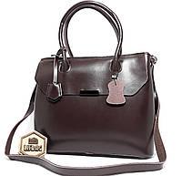 Жіноча велика містка жіноча шкіряна повсякденна сумка Galanty ab983aee6ab1a