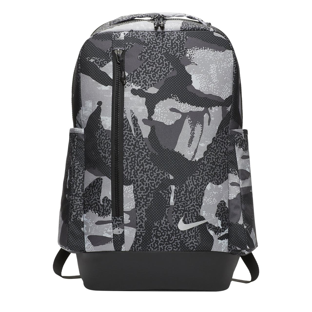 Рюкзак Nike Vapor Power Back Pack AOP BA5989-010 Серый (826220504209)