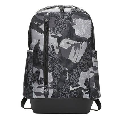 Рюкзак Nike Vapor Power Back Pack AOP BA5989-010 Серый (826220504209), фото 2
