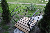Мостик для садового декора Параллели, фото 1