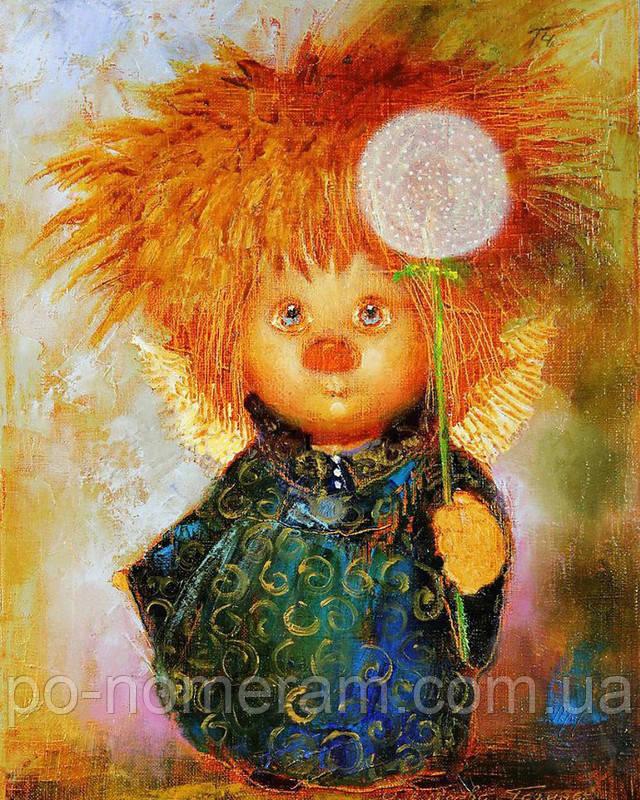 Алмазная вышивка триптих купить в Украине