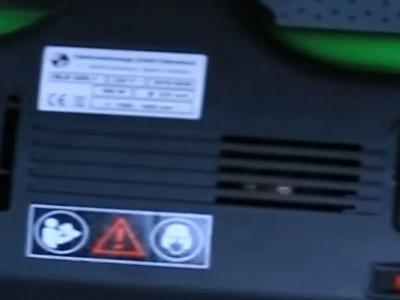 Шлифовальная машина Eibenstock ELS 225.1