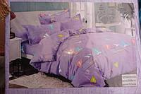 Качественное постельное белье фланель
