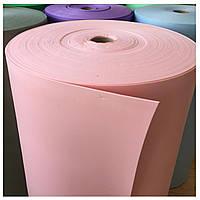 Изолон цветной. ППЭ 3002;полотно-2мм цветной РОЗОВЫЙ