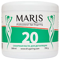 "Сахарная паста для шугаринга Maris 20"", 790 гр"