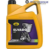 Моторное масло Kroon-Oil Elvado LSP 5W-30 (5 л)