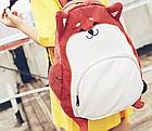 Рюкзак детский Кот с ушами и хвостом, фото 5