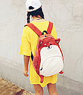 Рюкзак дитячий Кіт з вухами і хвостом, фото 6