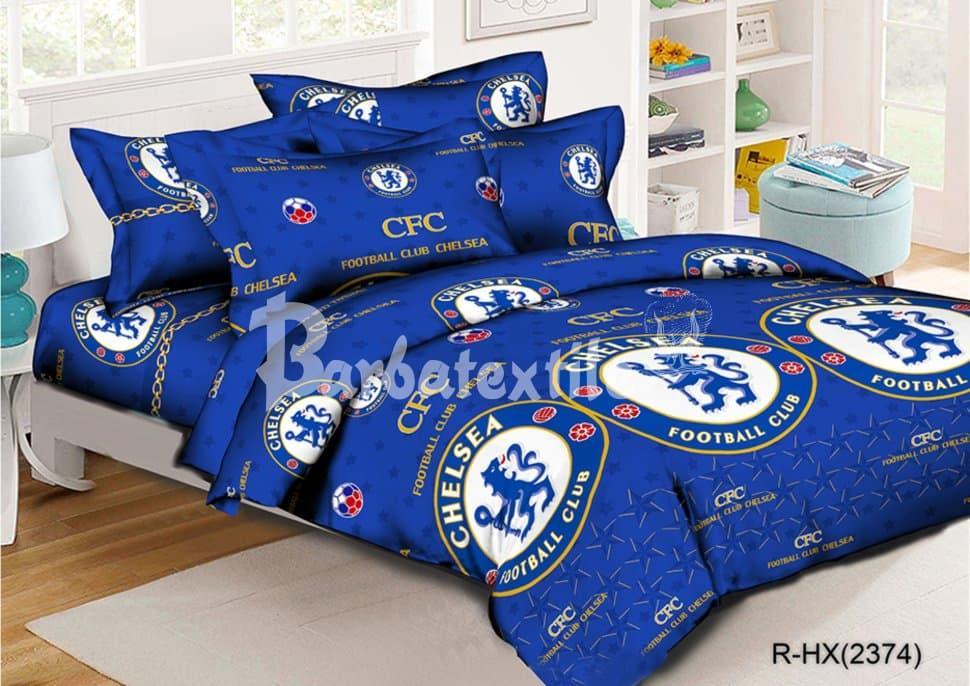 Детское постельное белье из хлопка Челси