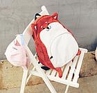 Рюкзак детский Кот с ушами и хвостом, фото 10