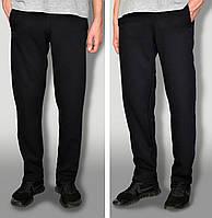 """Трикотажні спортивні штани від """"zomak TM"""" чорний, ."""