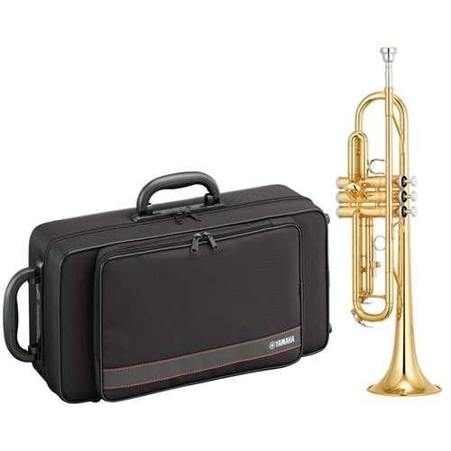 Труба YAMAHA YTR3335