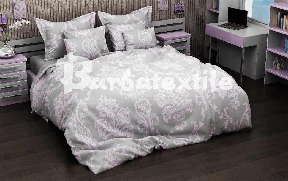 Семейный набор постельного белья Голд