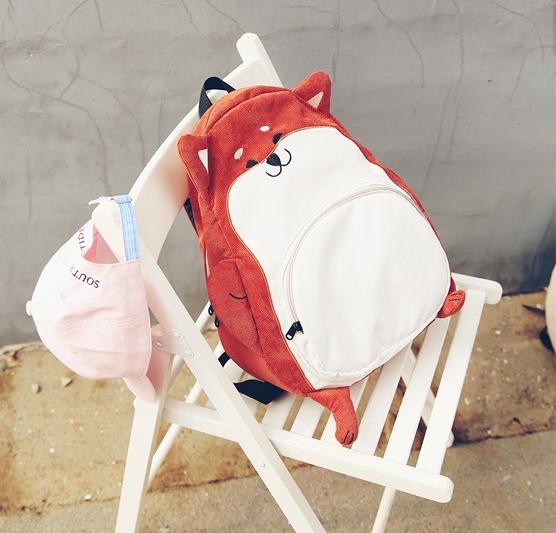 Рюкзак кот с ушами
