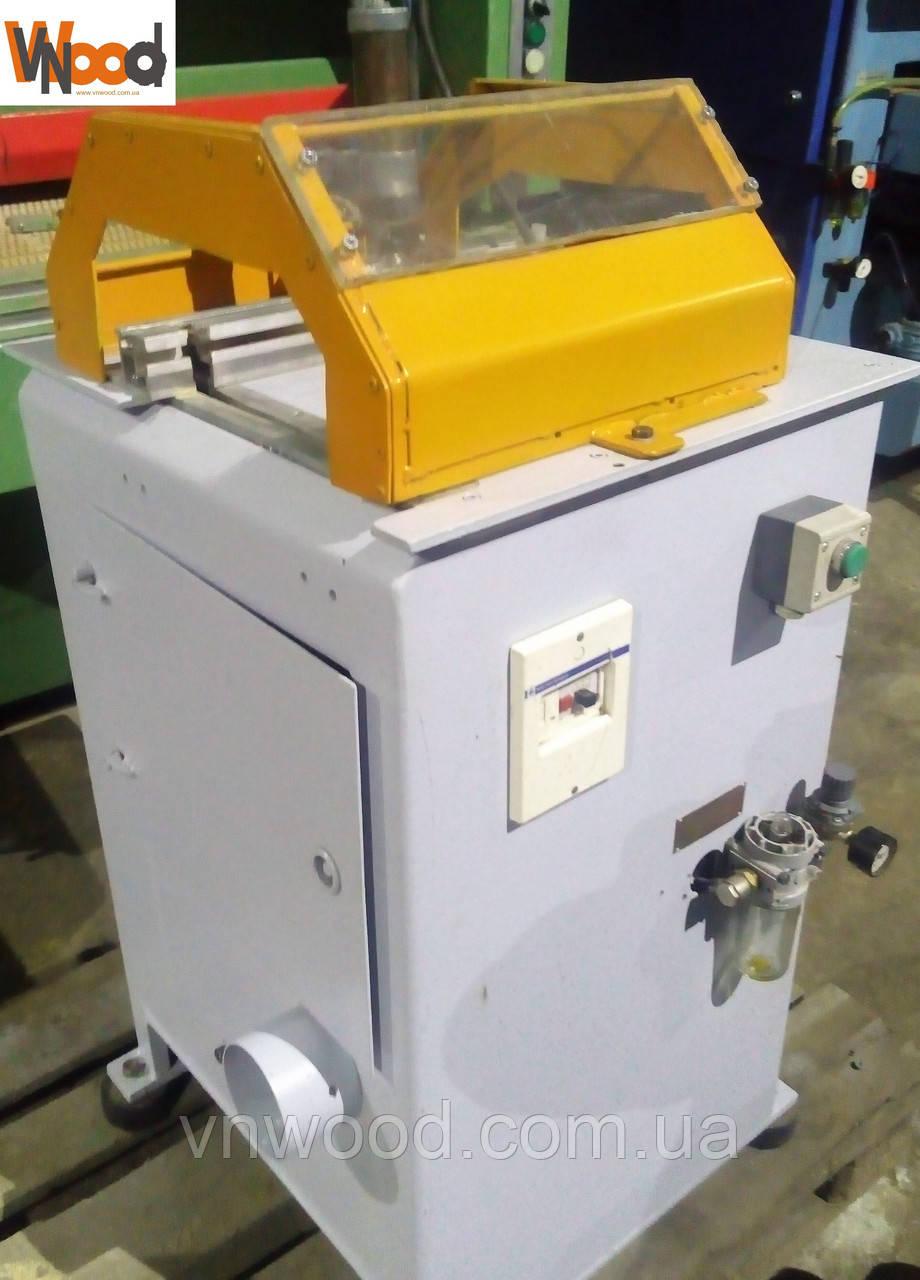 Торцювальний верстат DMDK-35 REMA