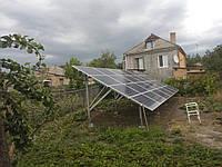 Собственникам домашних СЭС и ВЭС до 1 января необходимо переподписать договора на «зеленый» тариф/