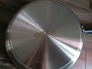 Сковорода Benson из нержавеющей стали BN-635 φ240×H45 PR4, фото 2