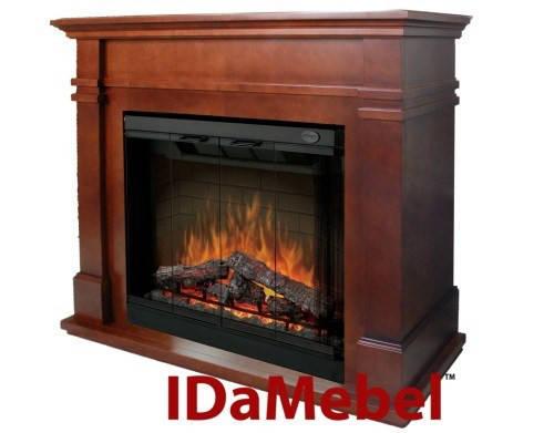 Камін портал кутовий для електрокаміна DIMPLEX IDaMebel Florida (без портал вогнища для Symphony 26), фото 2