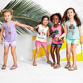Шорты The children's place для девочки, фото 2
