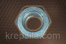 Гайка М20 ГОСТ Р 52645-2006 оцинкованная
