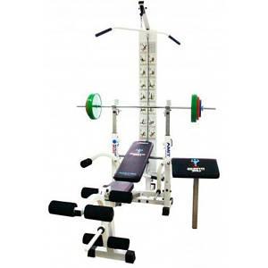 Тренажер со свободными весами INTER ATLETIKA Оптима ST005