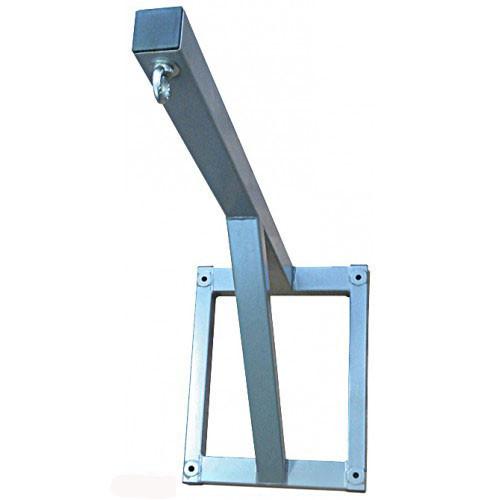 Настенная платформа-крепление для боксерского мешка INTER ATLETIKA