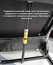 Беговая дорожка InterFit K340F TS4, фото 2