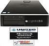 Системный блок HP Compaq 6005 ATHLON 2 ядра / 4 Гб / 250 ГБ лицензия Windows 7 ГАРАНТИЯ