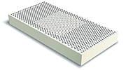 Латекс для матраса, латексный блок для матраса 140х200, высота 12 см., фото 1