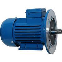Электродвигатель асинхронный АИР90LА8 0,75 кВт 750 об / мин NEP АИР90LА8