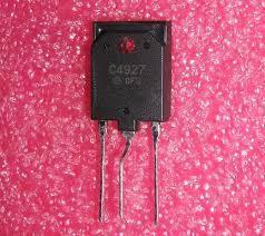 Транзистор 2SC4927