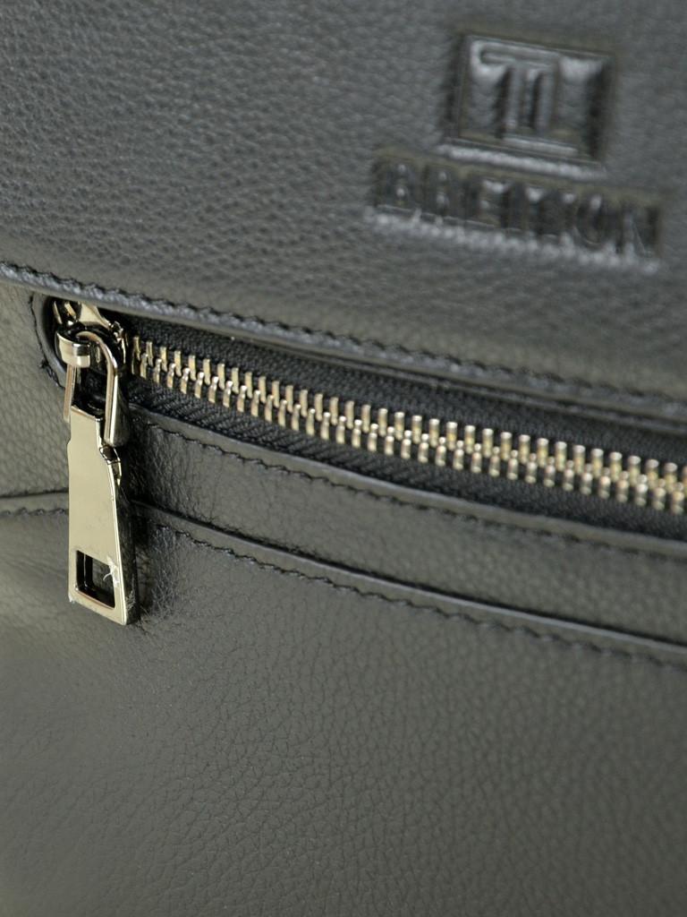 fcca2817902c Сумка Мужская Планшет кожаный BRETTON BE 5432-4 black: продажа, цена ...