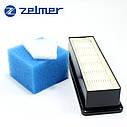 Комплект фільтрів для пилососа Zelmer, фото 6