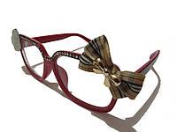 Имиджевые очки женские