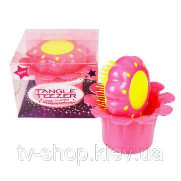 Расческа для детей TANGLE TEEZER MAGIC FLOWERPOT Цветок