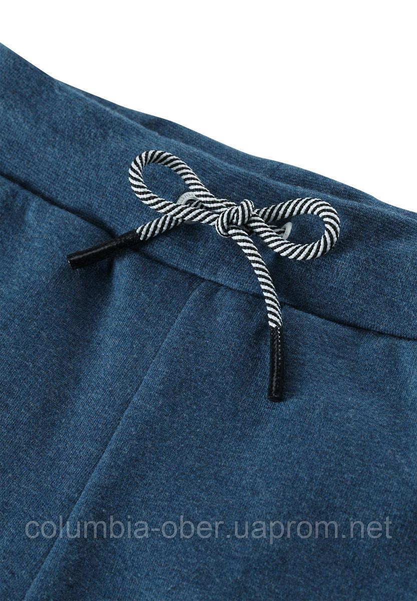 ca950d8c8082 Спортивные штаны для мальчика Reima Tirro 516395-6790 купить в Украине