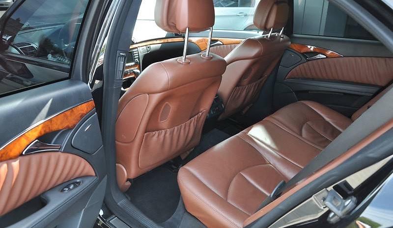 Краска для Кожаного Салона Mercedes-Benz. e420-class w211 . Коричн